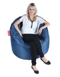 Sedací vak Chair jeans